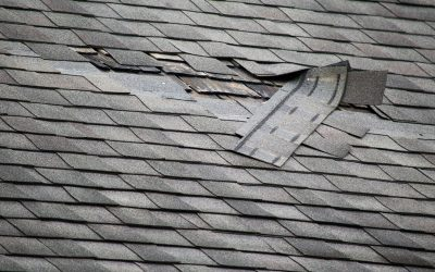 5 Warning Signs You May Need Roof Repairs